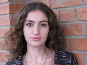 Диана Багдасарян (клавишные)