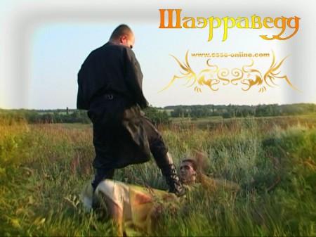 Евгений Рудаков (Человек), Филипп Семенов (Эльф)