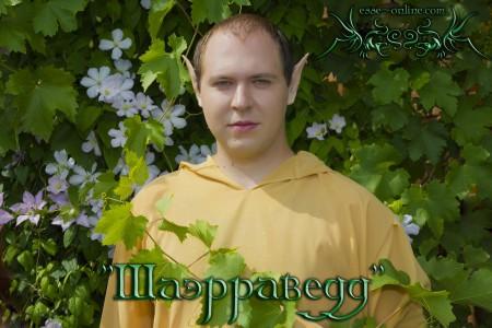 Виктор Лобов (Эльф)