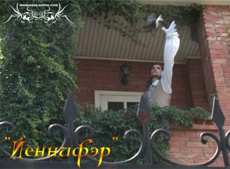 Илья Буленков (Йстредд)