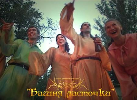 Павел Милюковский, Александра Переверзева, Илья Буленков, Эльвира Субботина.