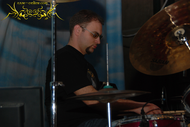 Алексей Мудраков, музыкант, группа ESSE