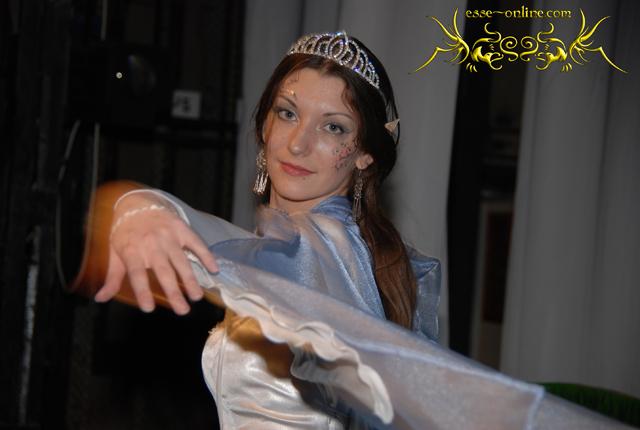Лара Доррен - Ольга Струкова
