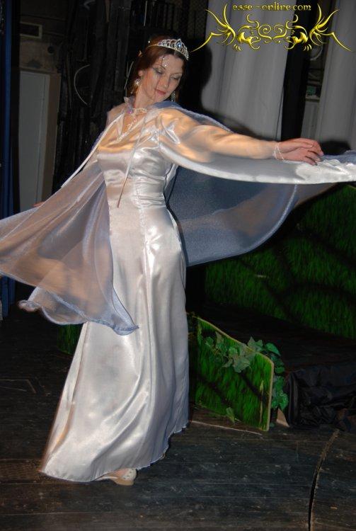 Ольга Струкова, вокал, группа ESSE