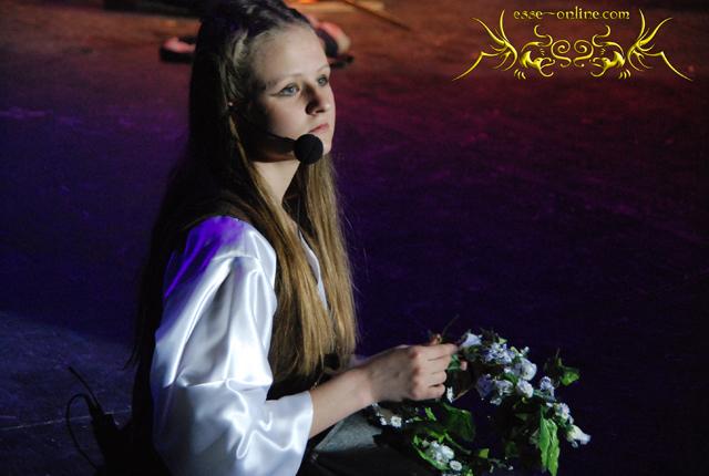 Цирилла - Дарья Пронина