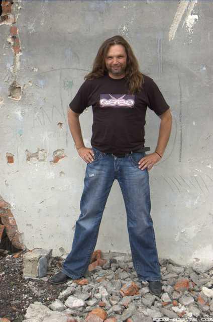 Олег Кубраков. Музыкант — бас гитара